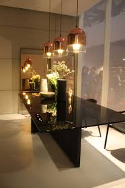 Dining Room Table Lighting A Trip Into The World Of Stylish Dining Tables