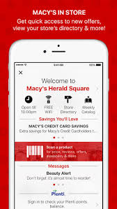 what time does macy s open on black friday macy u0027s on the app store