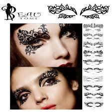 wholesale beautome fashion lace hollow eye shadow stick