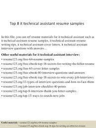 Veterinary Technician Resume It Tech Resume Sample Unforgettable Automotive Technician Resume