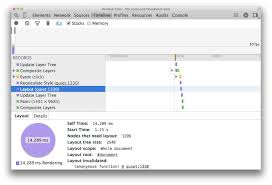 user layout en español avoid large complex layouts and layout thrashing web fundamentals