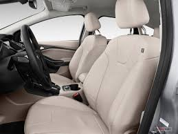 2013 Ford Focus Interior Dimensions 2013 Ford Focus Electric Specs And Features U S News U0026 World Report