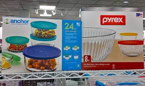 pyrex black friday deals 10 pyrex u0026 anchor hocking glass storage sets at jcpenney the