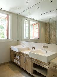 Bathroom Medicine Cabinets Recessed Wooden Bathroom Medicine Cabinet Reclaimed Wood Medicine Cabinet