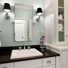 paint bathroom ideas gray green bathroom paint color design ideas