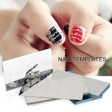 aliexpress com buy yaoshun nail art stickers diy nail stamping