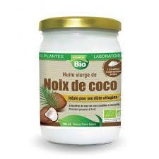 huile de coco en cuisine huile de coco bio dplantes diète cétogène cuisine système nerveux