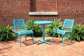 patio bistro sets the outdoor patio store