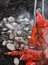 clam bake extravagant gardens