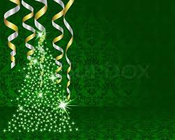new year card design beautiful vector christmas new year card for design use stock