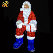 decorations lighted led acrylic light outdoor sitting