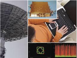 kã chenlen design hardened high data rate ka band modulator and transmitter