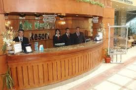 Front Office Desk Front Office Desk Picture Of Aifu Resort El Montazah Alexandria