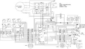 caterpillar sr4 generator wiring diagram dolgular com