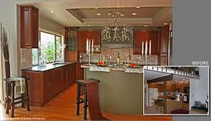 tag for split level house kitchen remodel pictures bi level