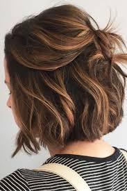 ways to dye short hair 21 great ways to wear cute short hair short hair shorts and easy