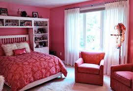 Amazing Home Decor Pink Teen Bedrooms Home Design