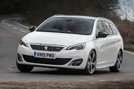 peugeot 2015 models peugeot u0027s gt line trim expands to new models in the uk