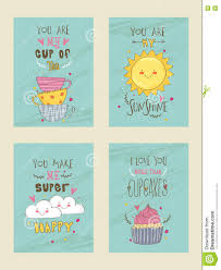 Design Invitation Cards Greeting Or Invitation Card Design In Doodle Style Stock