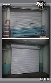 commercial doors metro detroit garage storefront u0026 more