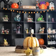 halloween disney decorating ideas popsugar home