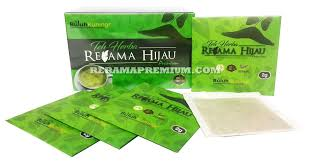Teh Rerama daun rerama hijau premium teh daun rerama hijau premium