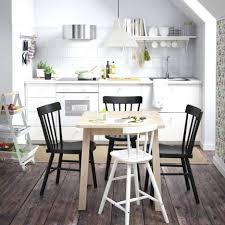 Kitchen Table Sets Ikea by Dining Tables Small Dining Room Tables That Expand Drop Leaf