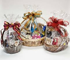 Gifts Baskets Mastering Marketing U0027s Intangibles The Art Of Holiday Gift Giving