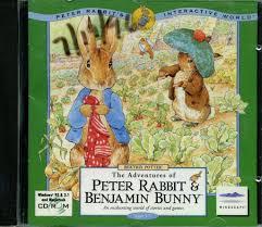 rabbit and benjamin bunny 109 11825 the adventures of rabbit benjamin bunny