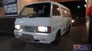 new mazda van mazda van with a turbo v6 u2013 engine swap depot