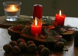 file christmas candles jpg wikimedia commons