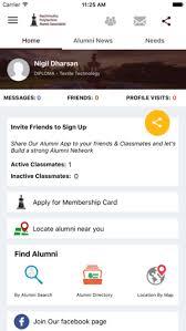 of alumni search nachimuthu polytechnic alumni association napaa on the app store