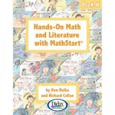 math math u0026 literature
