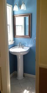 Small Pedestal Sinks For Powder Room by Joya Construction Co Inc About Us