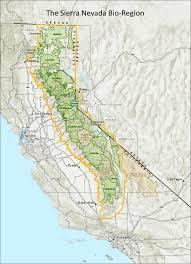 Las Vegas Area Code Map by Living Assessment Bio Region Map