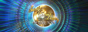 strictly come dancing the live tour newcastle metro radio