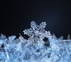how snowflakes are formed mnn mother nature network