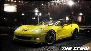 corvette zr1 yellow chevrolet corvette zr1 ubisoft s the crew wiki fandom powered