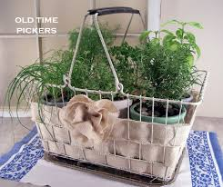 baskets for home decor old wire baskets make great industrial chic home decor rustic