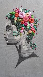 109 best embroidery images on pinterest embroidery embroidery