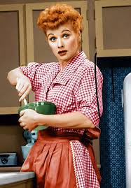 i love lucy christmas special in color lucille ball and desi arnaz