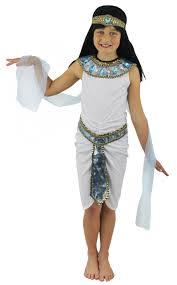 girls egyptian queen fancy dress costume childrens cleopatra queen
