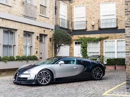 bugatti chiron supersport not in line for a bugatti chiron then how about this veyron super
