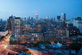 the 7 best selling new condo buildings in nyc last year multifamily