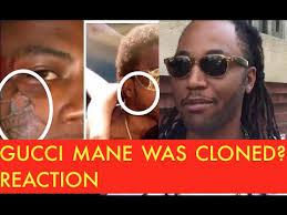 gucci mane a clone vito reacts youtube