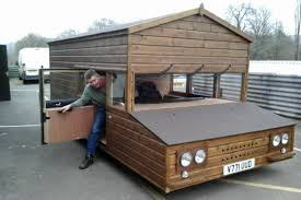 shed idea 22 inventive creative shed ideas for out of the box storage shed uses