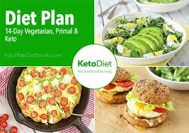 2 week vegetarian keto diet plan the ketodiet blog