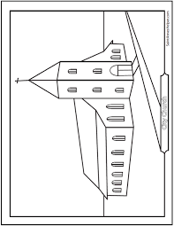 dog house coloring pages 9 church coloring pages from simple to ornate