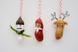 hey grey the cutest tree ornaments