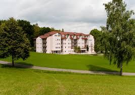 Das Haus Im Haus Servicehaus Sonnenhalde Pflegeheim Trochtelfingen In